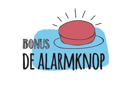 Bonus module: de alarmknop